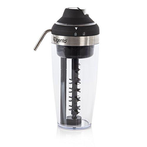 Elgento - Mixer per Cocktail, 500 ml