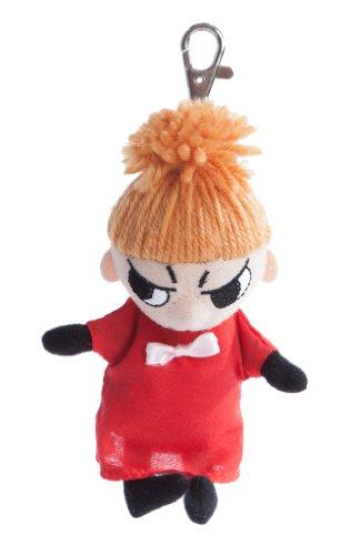 Moomin Little My Key Clip 4In