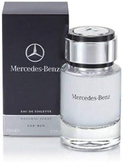 Mercedes-Benz Mercedes-Benz for Men - 75ml, Eau de Toilette