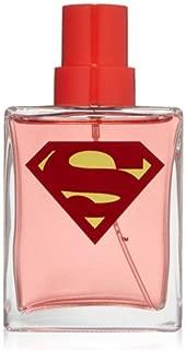 Superman by Marmol & Son for Kids - 3.4 oz EDT Spray