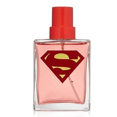 Superman by Marmol &