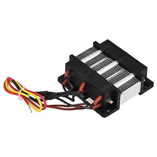 Termostato estándar conductor, tipo 220 V, 200 W, elemento calefactor de aire aislado tipo cerámica para aire acondicionado, dispositivo general para calefactor