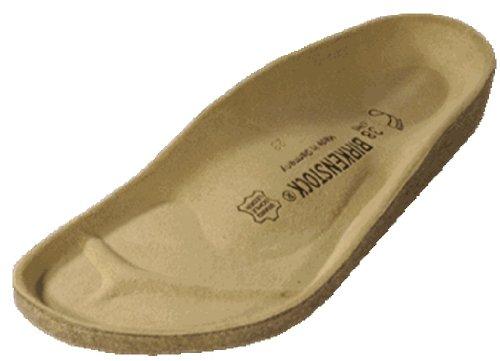 Birkenstock BIRKENSTOCK Original Replacement Footbed Normal, Habana Delicate, 014111 35,0