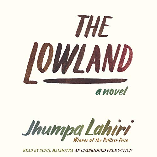 Couverture de The Lowland