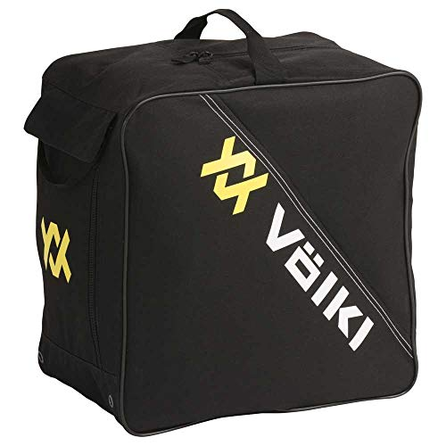 Völkl Classic Boot and Helmet Backpack - Black