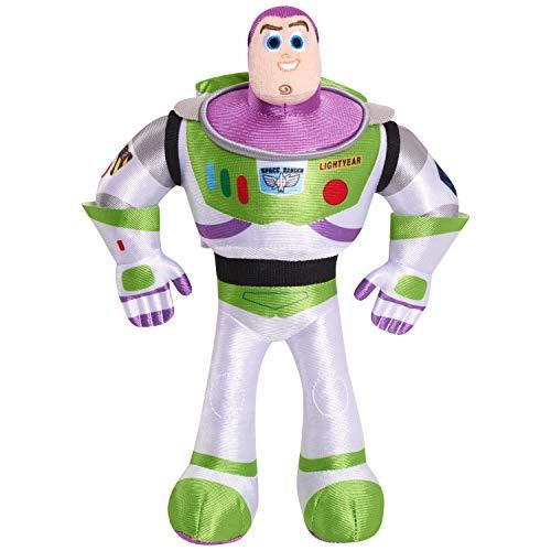 "Toy Story 4 Talking 13"" Plush- Buzz"