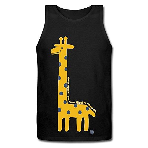 『Giraffe キリン タンクスーツ 男装 スウェット 春夏物 スウェット』のトップ画像