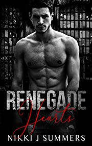 Renegade Hearts (Rebels of Sandland Book 1)