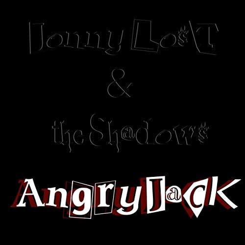 Jonny Lost & the Shadows