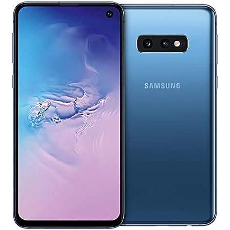 Samsung Galaxy S10e Smartphone 128 Gb Dual Sim Canary Elektronik