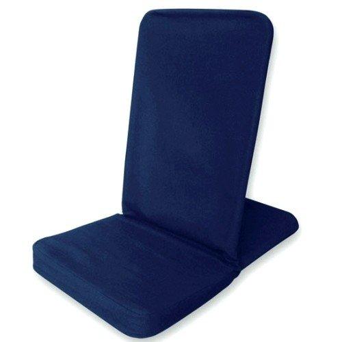 Backjack Chaise de Sol XL Bleu Marine