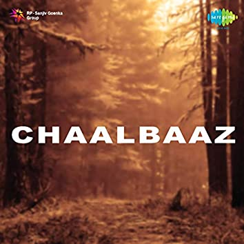 Chaalbaaz (Original Motion Picture Soundtrack)