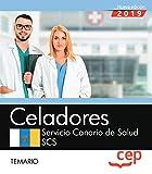 CELADORES SERVICIO CANARIO DE SALUD SCS TEMARIO