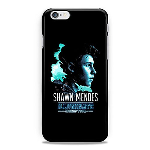 online store 676ef f8b06 Shawn Mendes iPhone Case: Amazon.co.uk