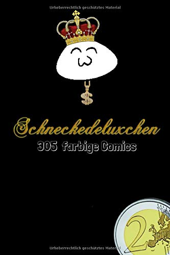 Schneckedeluxchen - 305 farbige Comics