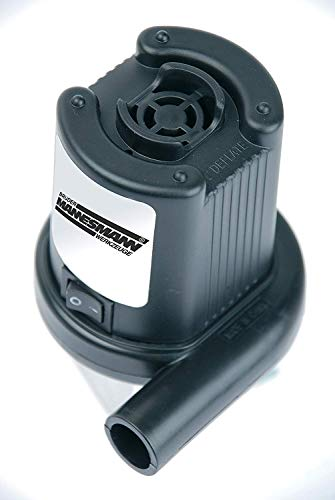 Mannesmann Elektro-Luftpumpe, M01730