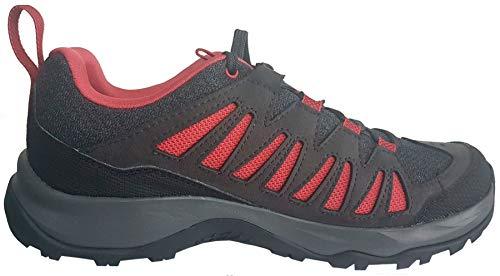 SALOMON Shoes EOS GTX, Zapatillas de Trekking para Mujer,