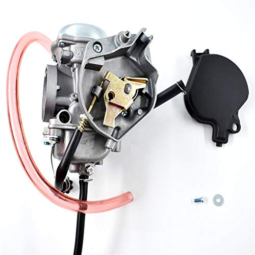 NEW CARBURETOR for KAWASAKI LAKOTA 300 KEF300A KEF 300A 1995-2000