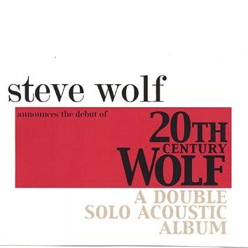 20th Century Wolf