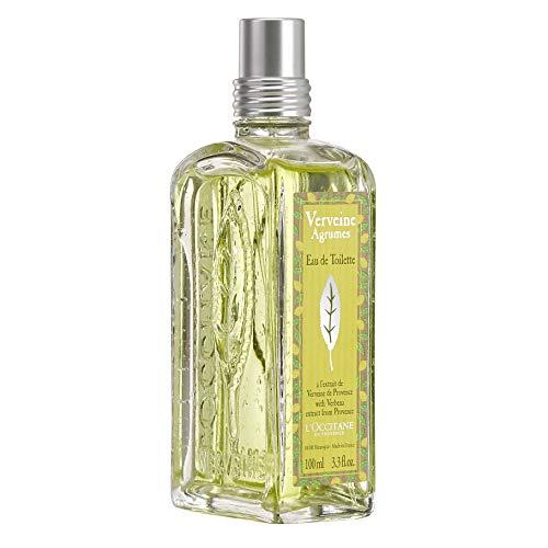 L'OCCITANE - Sommer-Verbene Eau de Toilette - 100 ml