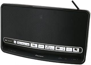 Pioneer Wi-Fi Speaker [Black, XW-SMA4-K]