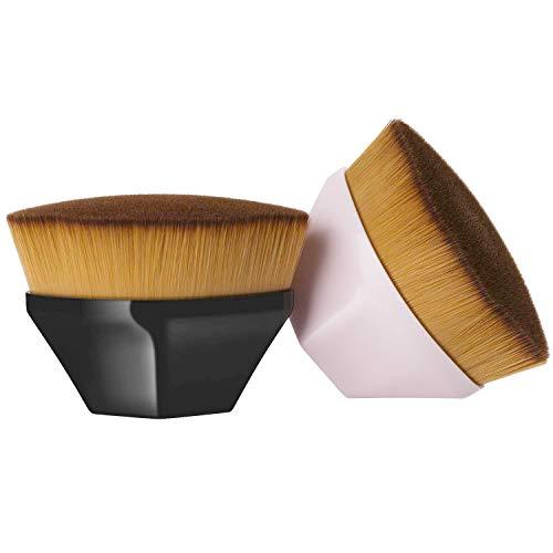 Brocha Para Maquillaje Líquido marca Tenmon