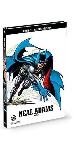 Neal Adams - Parte 1 - Coleção Lendas do Batman