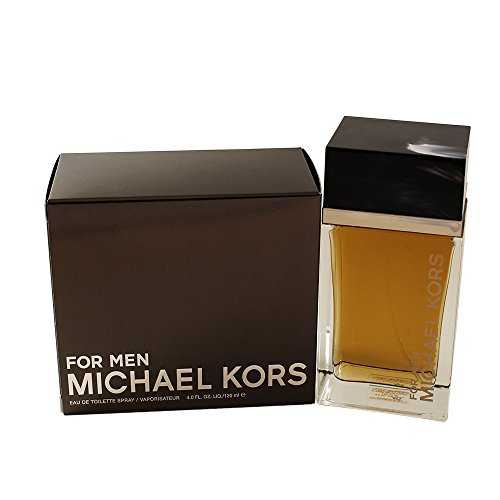 Michael Kors Eau de Toilette Spray for Men 120 ml