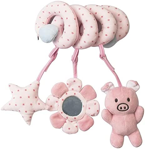 YOUMIYH At the price of surprise New Rattles for Baby Mobile Neonatal Months Bed Edu 0-12 Complete Free Shipping
