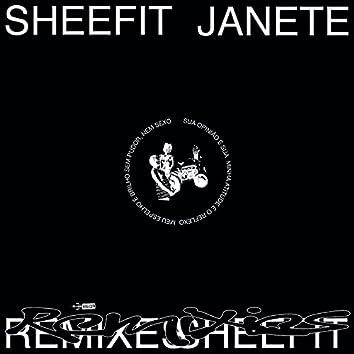 Janete (Remixes)