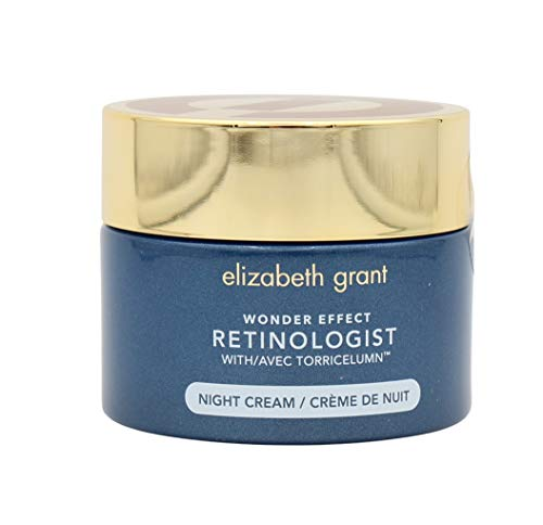 ELIZABETH GRANT WONDER EFFECT RETINOLOGIST Nightcream 100ml