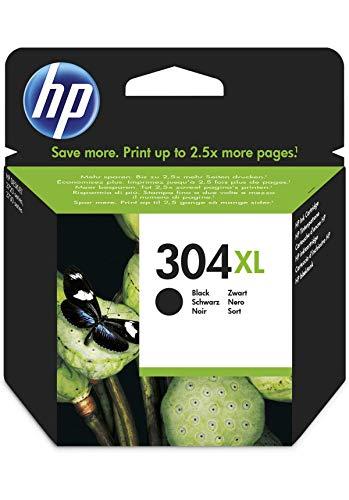 HP 304XL - Cartuccia d'inchiostro originale ad alta capacità
