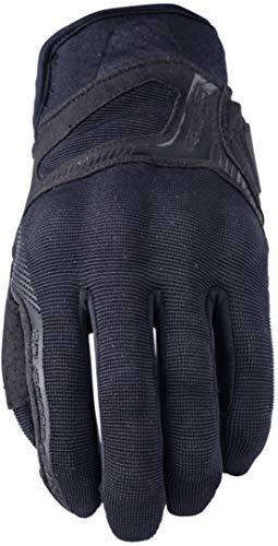 Cinco avanzada guantes RS3adulto guantes, negro, tamaño 13