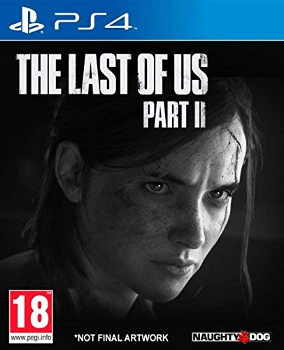 The Last of Us Parte II - Edición Estándar (Exclusiva Amazon)