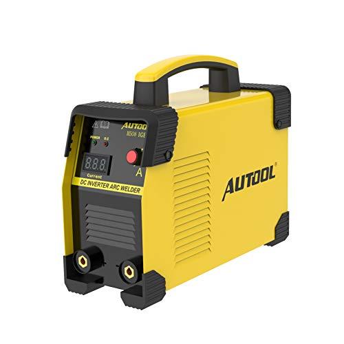 ARC Welding Machine,DC Inverter Welder 20-160Amp IGBT Welding Machine Kit Support 1/8 Inch Welding Rod 110V/220V (US Plug)