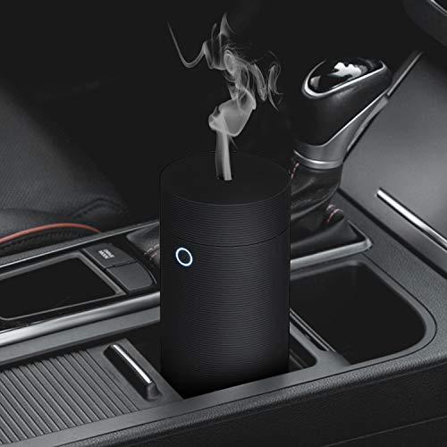 il miglior profumo di auto nuova