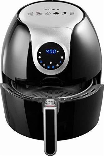 Insignia 5.5L Digital Air Fryer - Black