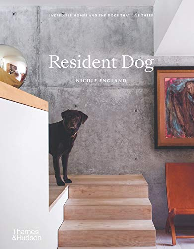 Resident Dog: Incredible Homes and the Dogs That Live There