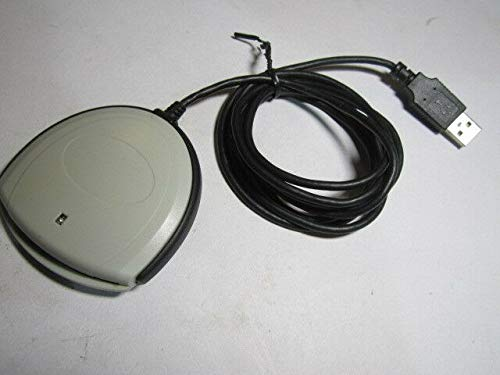 SCM Microsystems SCR3310 USB-Kartenleser