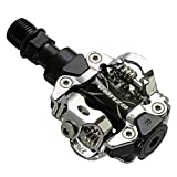 Best Mtb Pedals - Venzo MTB Mountain Bike Sealed Clipless Pedals Compatible Review