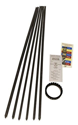 Mark E Industries Quick-Pitch Kit QPK-101