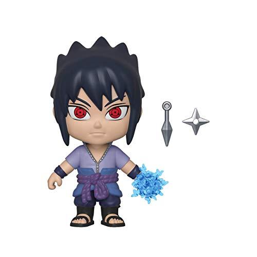 Funko - 5 Star: Naruto S3 - Sasuke Figura Coleccionable, Multicolor (41072)