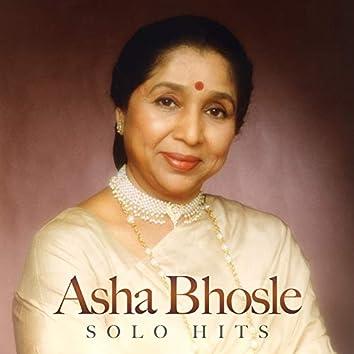 Asha Bhosle Solo Hits