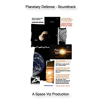 Planetary Defense Soundtrack (Remastered)