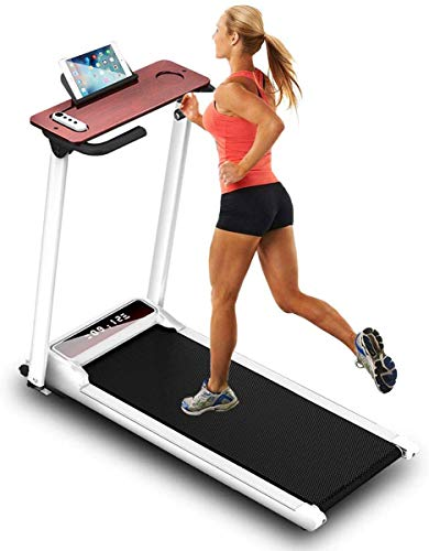 2020 Folding loopband Portable Gym Equipment Huis Intelligent Electric Fitness Workout Multifunction Household Walking Machine