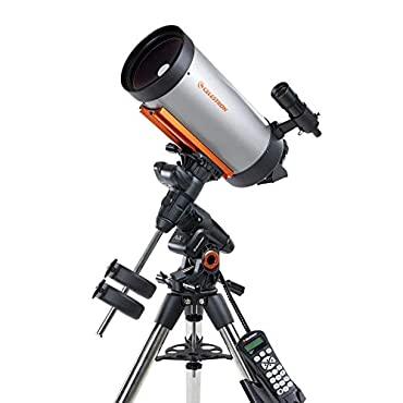 Celestron 12035 Advanced VX 700 180mm f/15 Maksutov Cassegrain Telescope