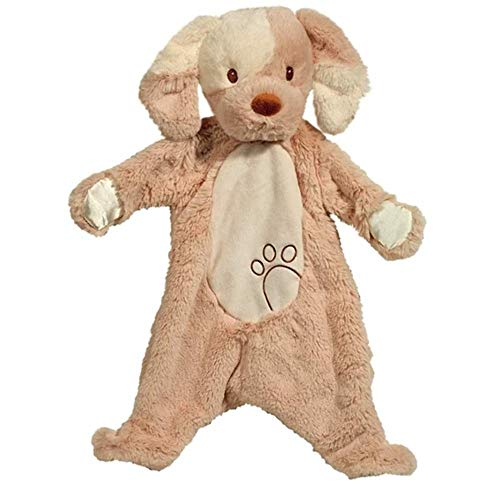 Douglas Baby Tan Puppy Sshlumpie Plush Stuffed Animal
