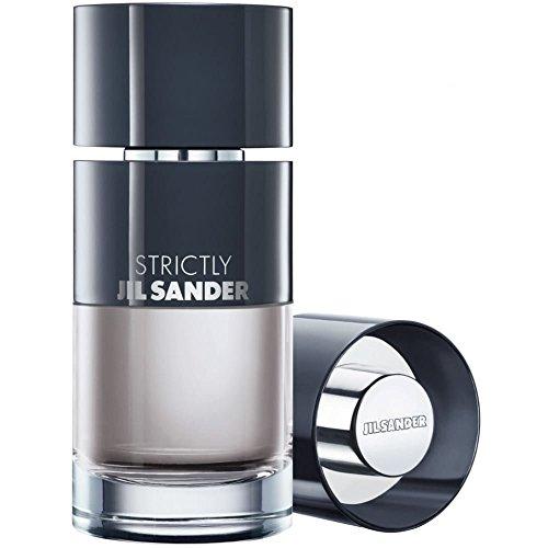 Jil Sander Strictly Parfüm-Edt, 1er Pack (1 x 80 ml)