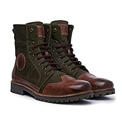 Royal Enfield Riding Boots