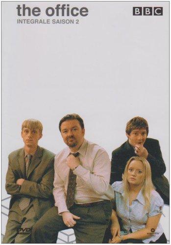 The Office - Saison 2 [Francia] [DVD]